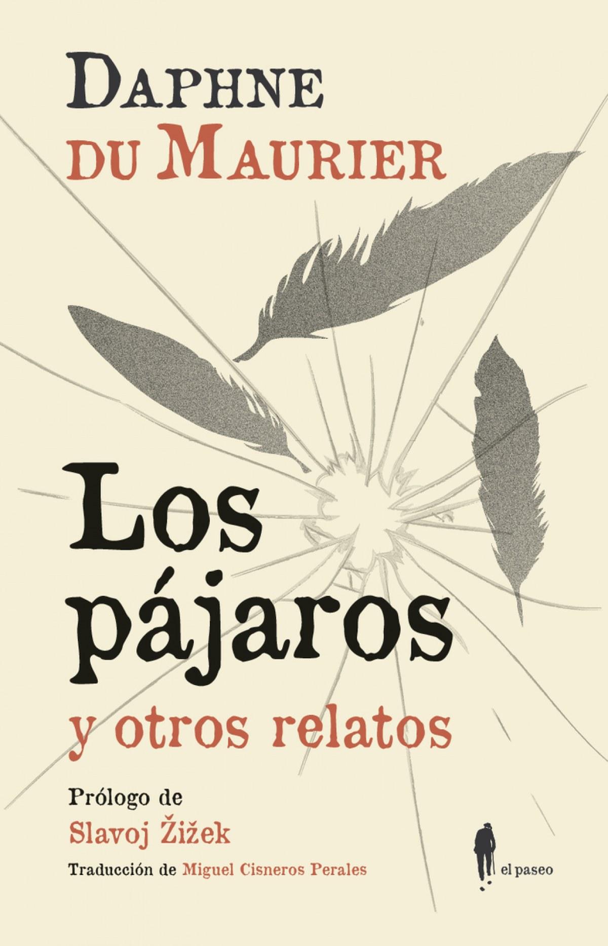 LOS PÁJAROS Y OTROS RELATOS 9788494588594