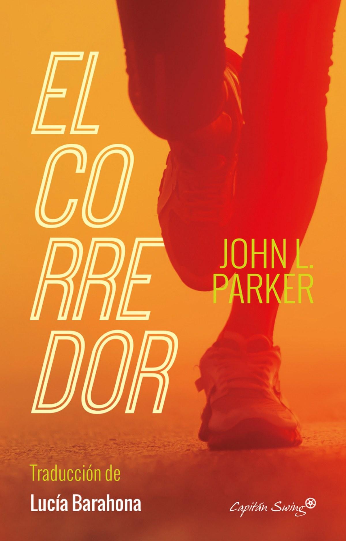 EL CORREDOR 9788494588624