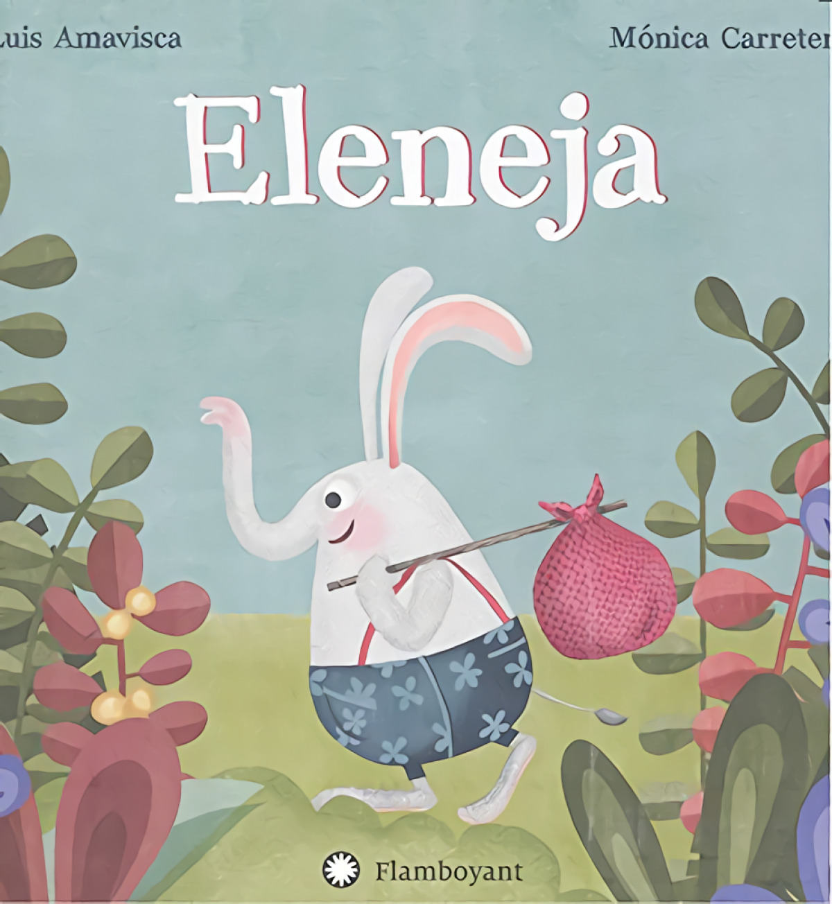 ELENEJA 9788494603587