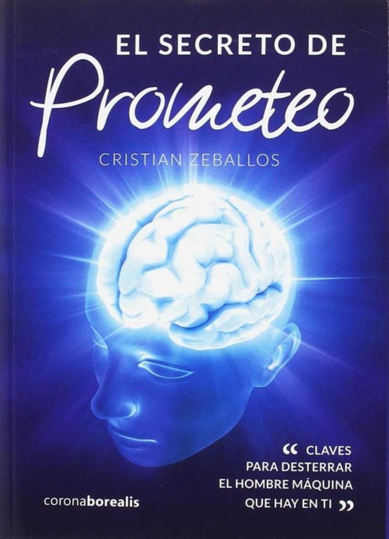 El secreto de Prometeo 9788494606106