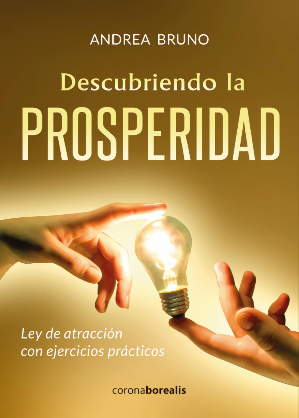 DESCUBRIENDO LA PROSPERIDAD 9788494606151