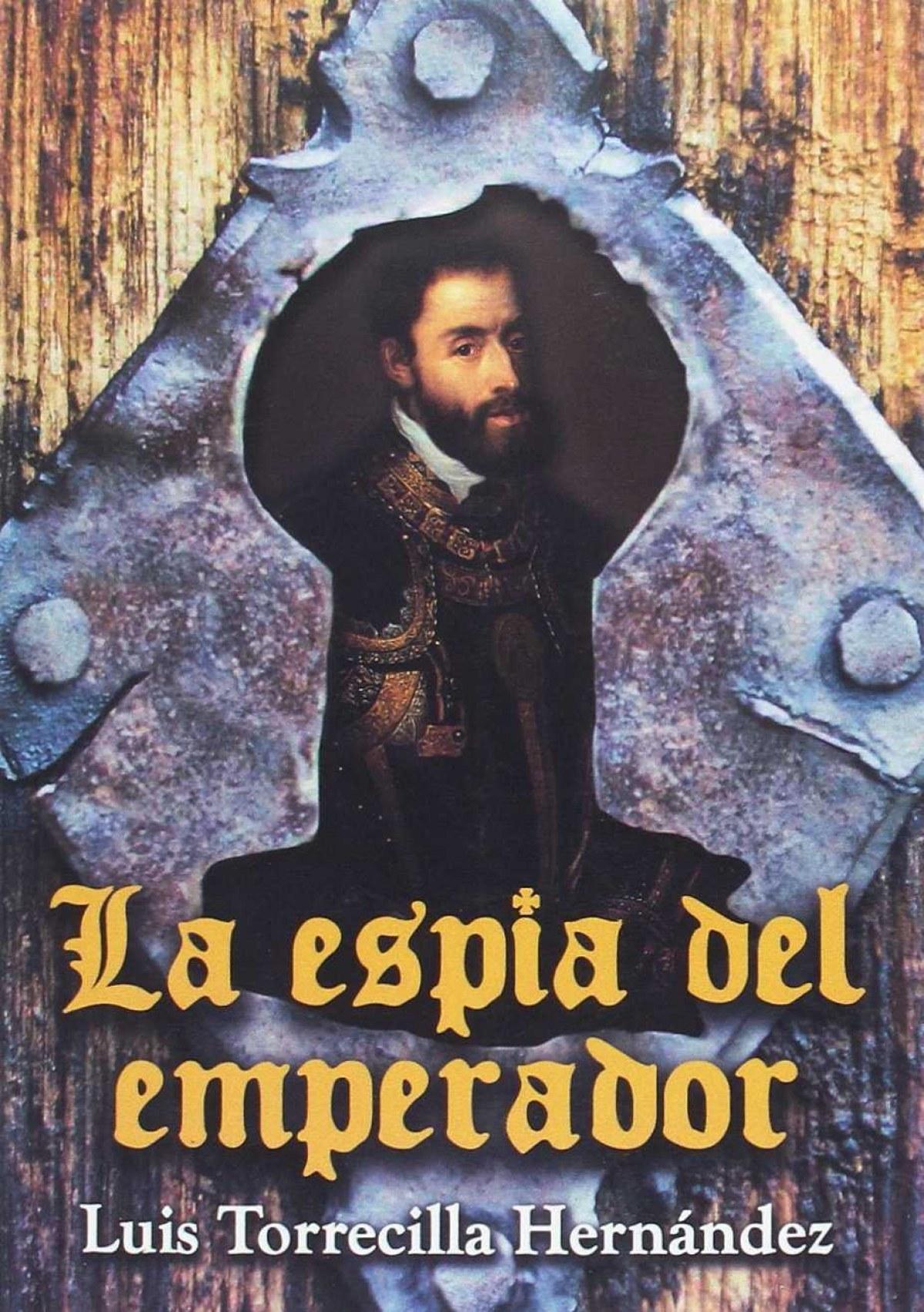 LA ESPIA DEL EMPERADOR 9788494612473