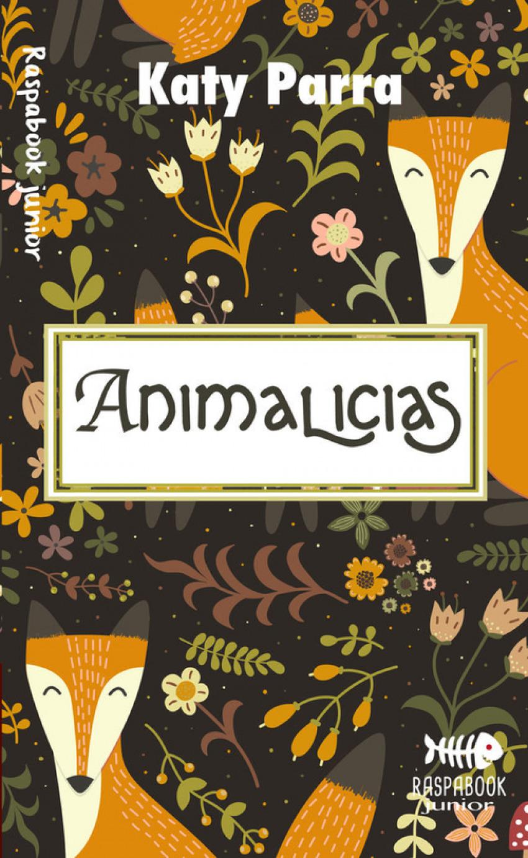 Animalicias 9788494630736