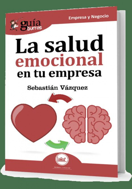 La salud emocional 9788494645754