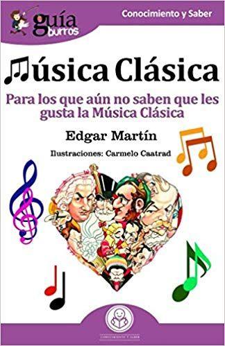 Música clásica 9788494645785