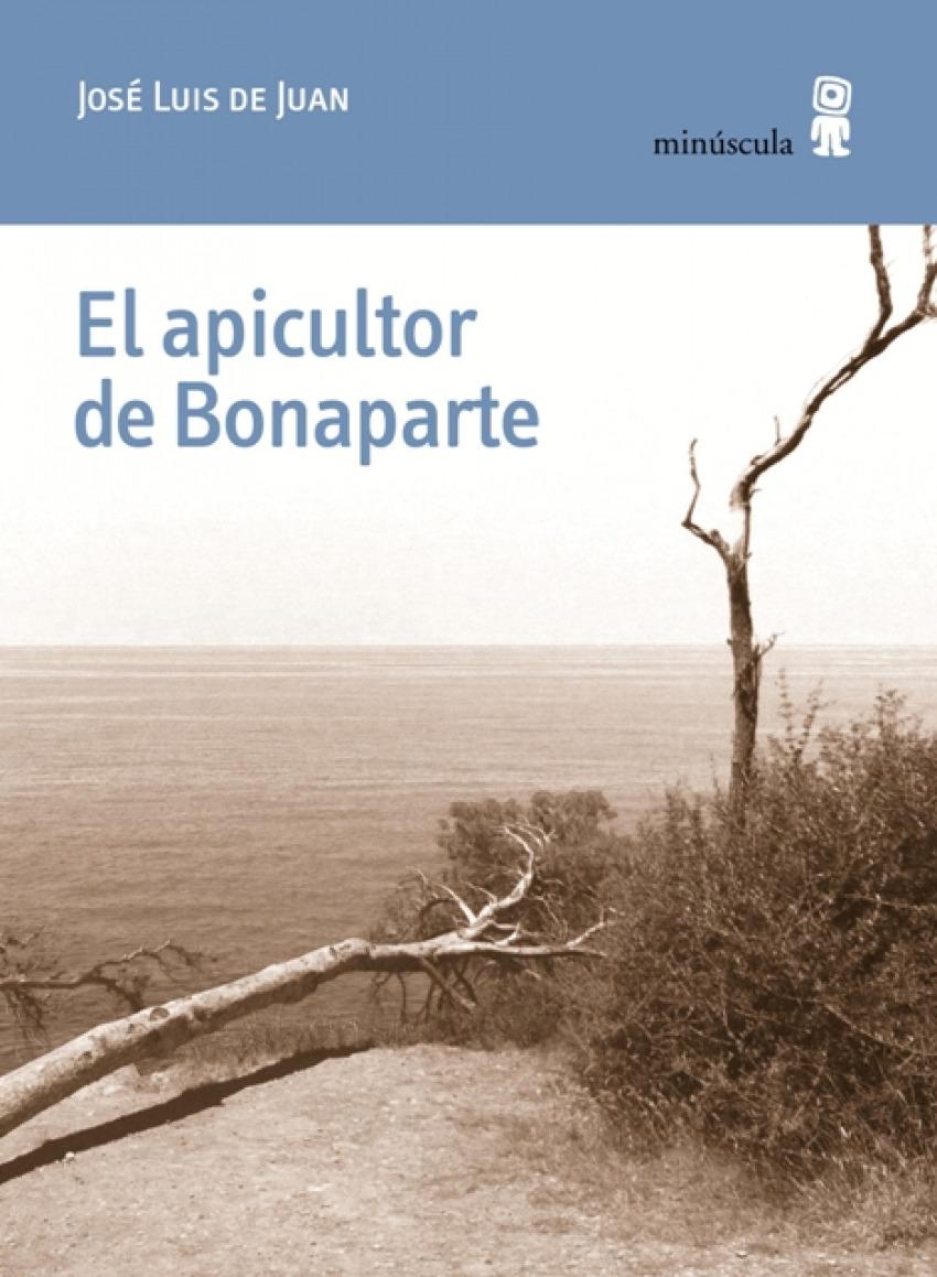 EL APICULTOR DE BONAPARTE 9788494675430