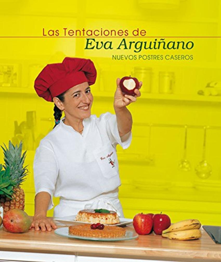 LAS TENTACIONES DE EVA ARGUIñANO 9788494686320