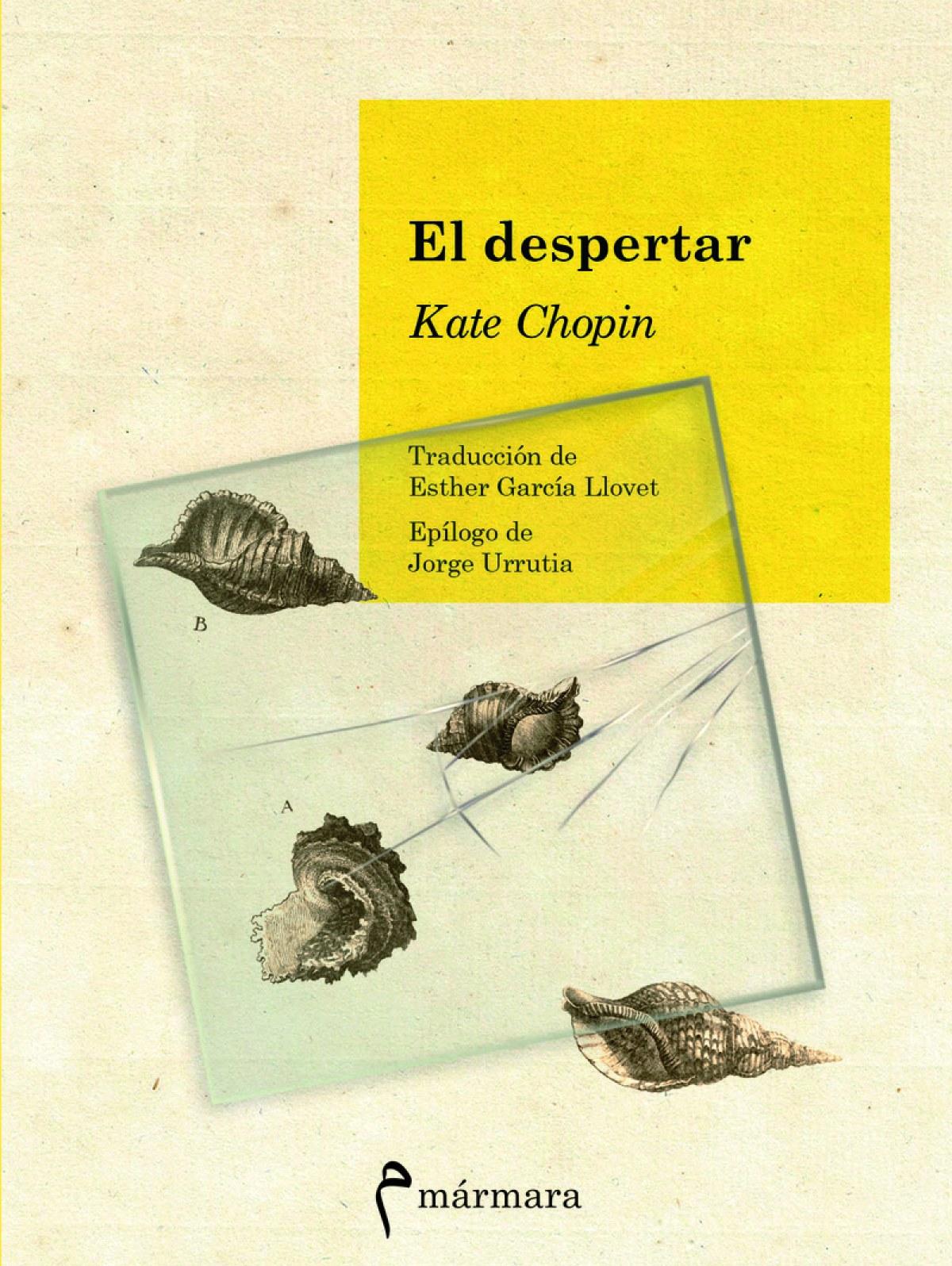 EL DESPERTAR 9788494718977
