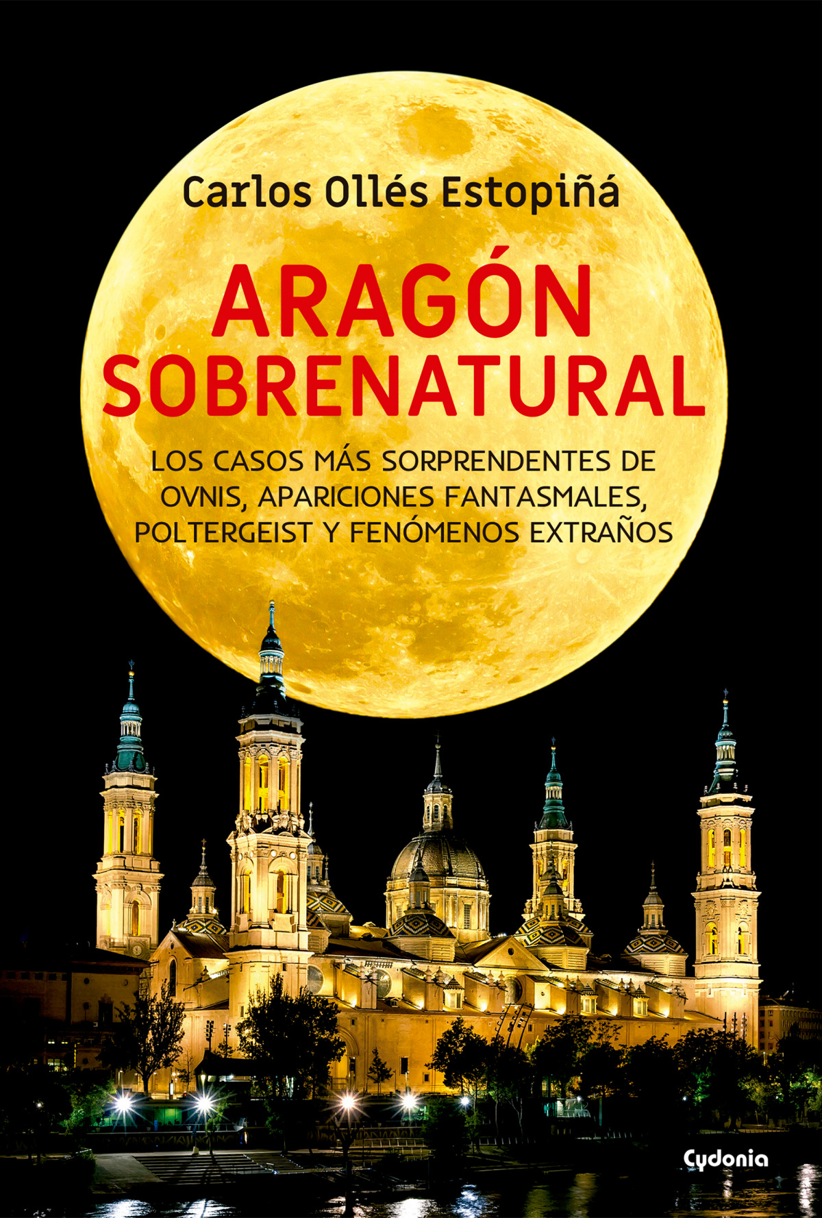 Aragón sobrenatural 9788494722370