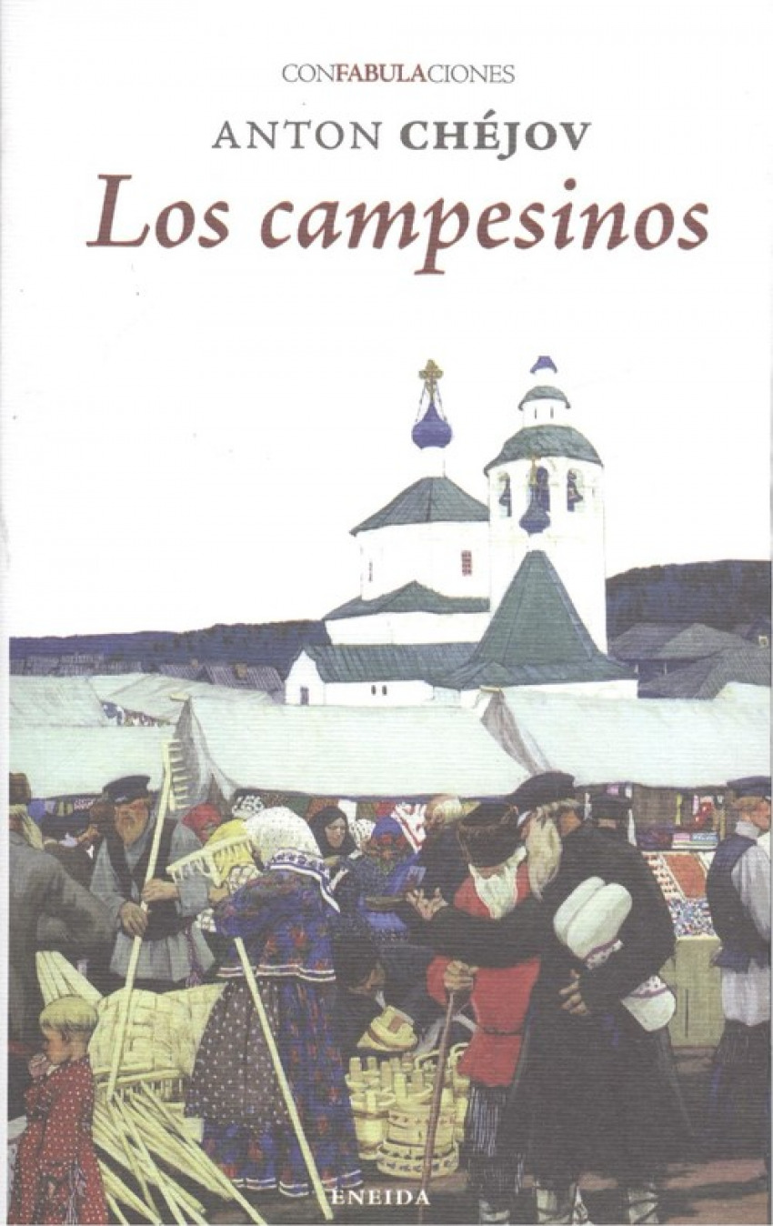 LOS CAMPESINOS 9788494733130