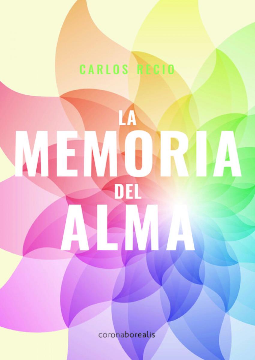 MEMORIA DEL ALMA 9788494764264