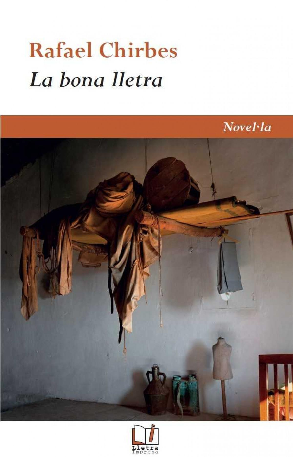 LA BONA LLETRA 9788494765339