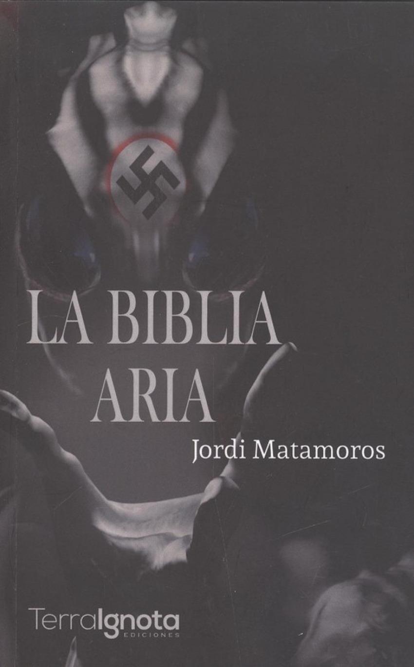 LA BIBLIA ARIA 9788494786129