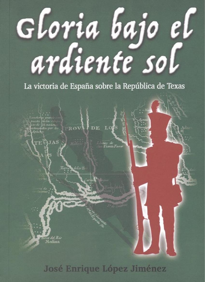 GLORIA BAJO EL ARDIENTE SOL 9788494795268