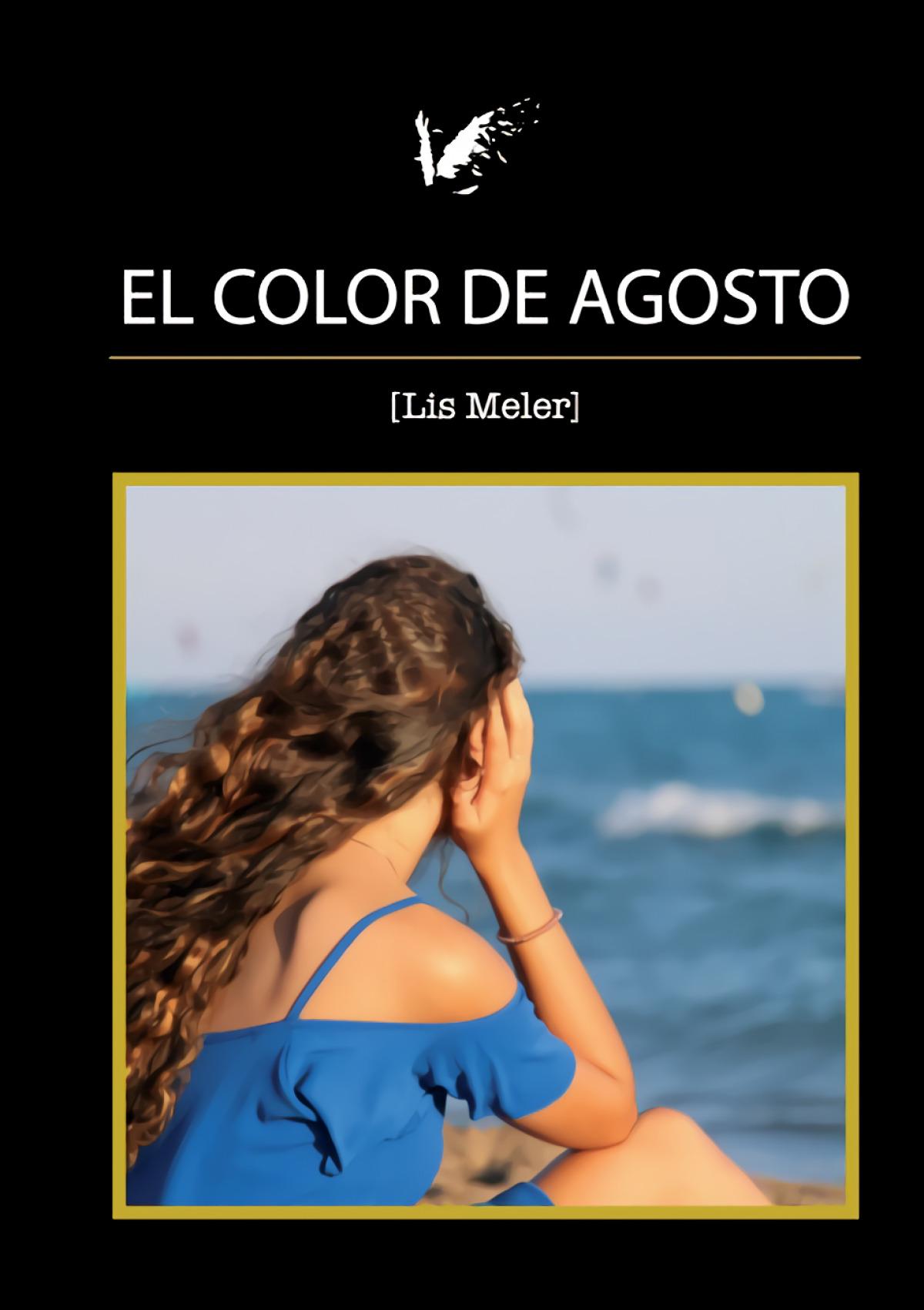 El color de agosto 9788494809194