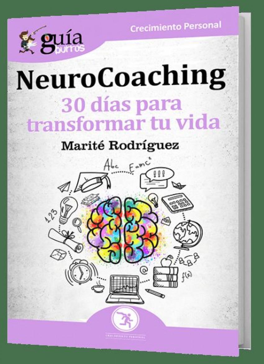 Neurocoaching 9788494864339