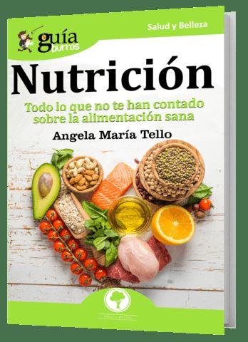 Nutrición 9788494877629