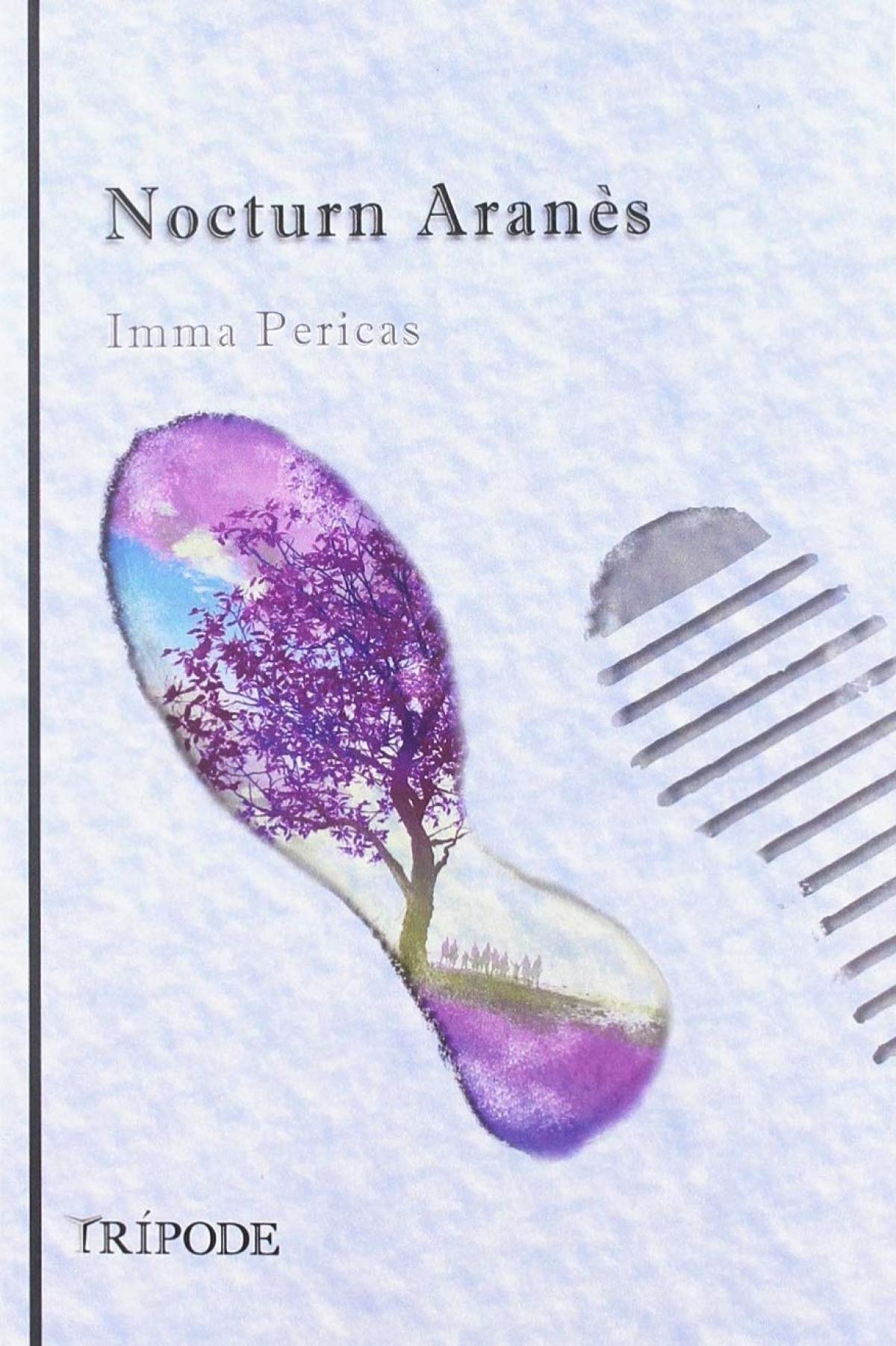 NOCTURN ARANÉS 9788494881633