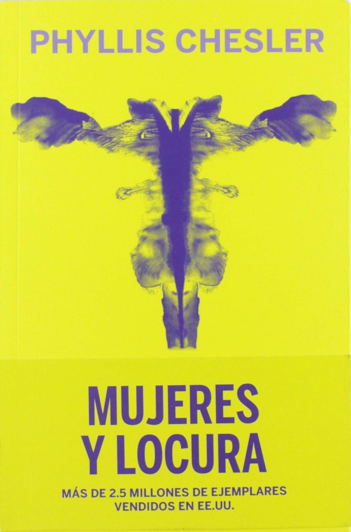 MUJERES Y LOCURA 9788494934551