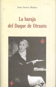 La baraja del duque de otranto 9788495195968