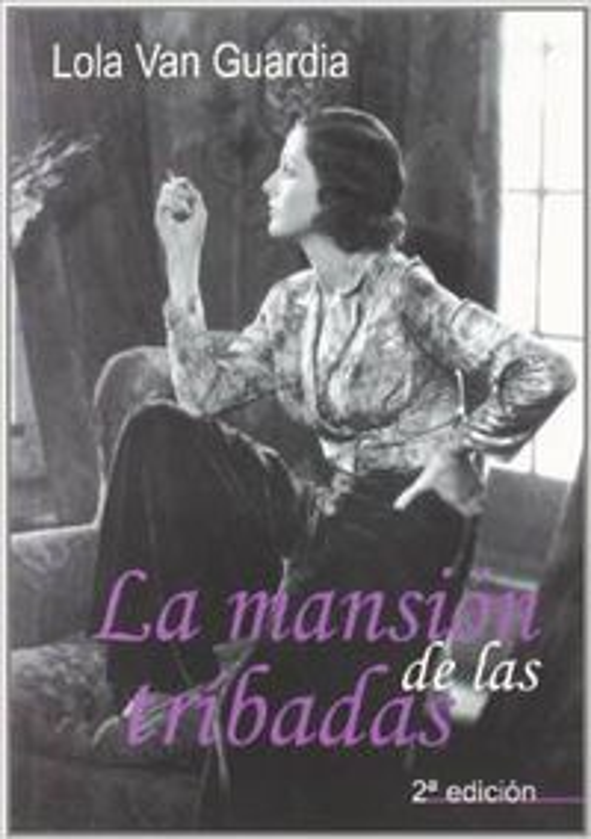 La mansión de las tr¡badas - 2a. Edición 9788495346261