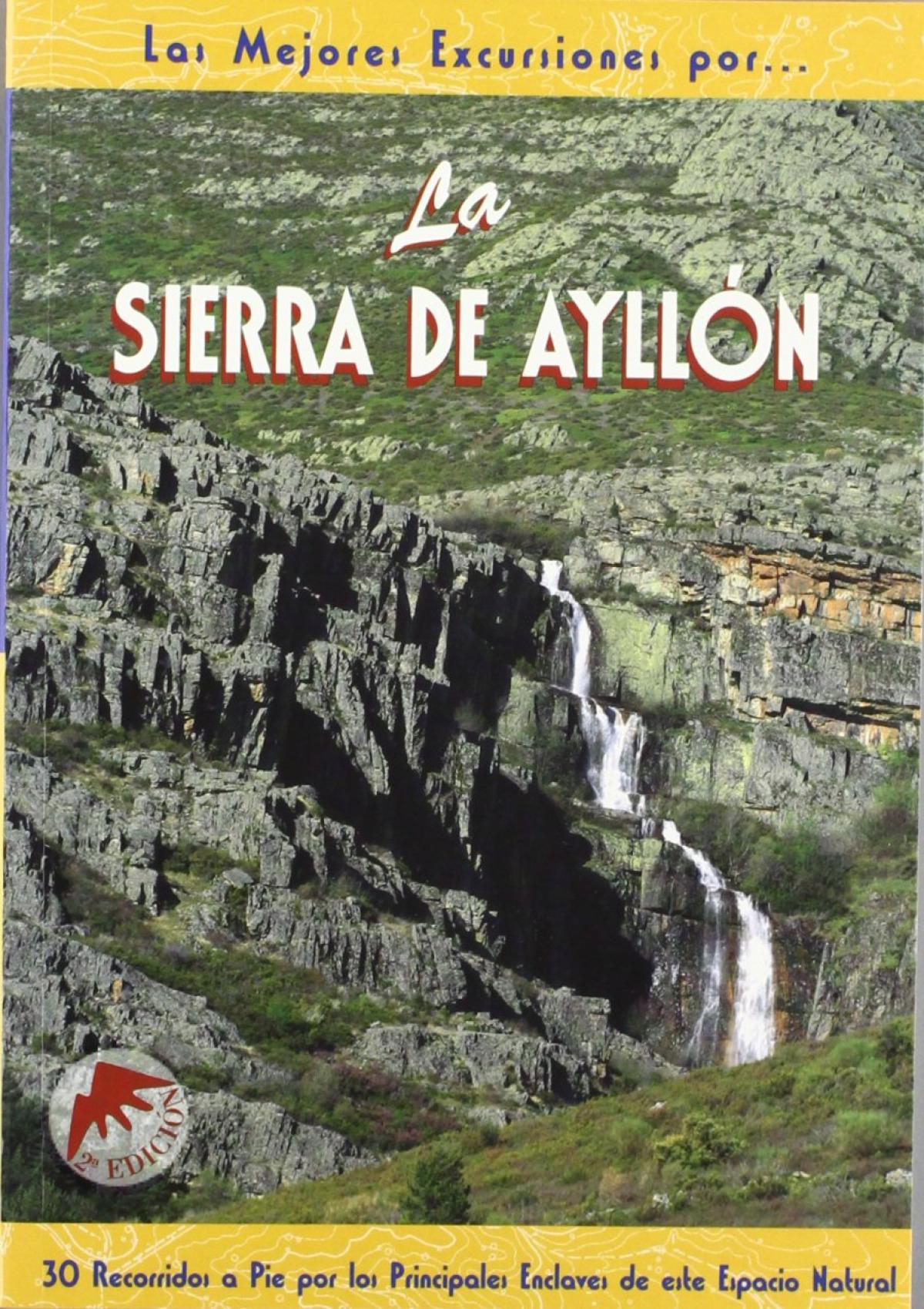 La sierra de Ayllon 9788495368225