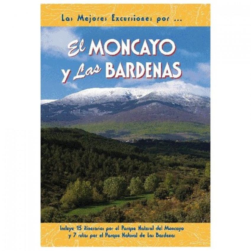 El moncayo y las bardenas 9788495368546