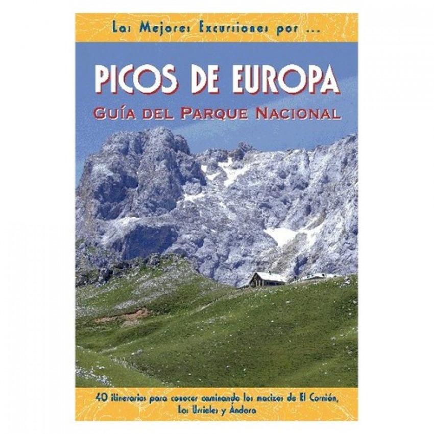 Picos de Europa 9788495368577