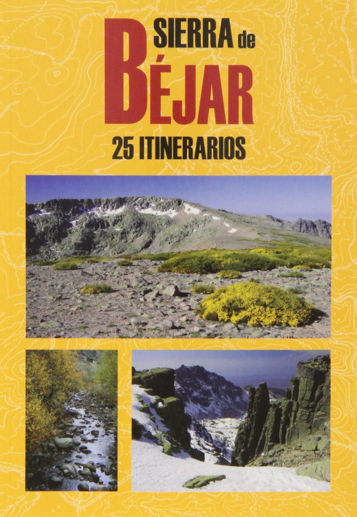 Sierra de Bejar 9788495368683