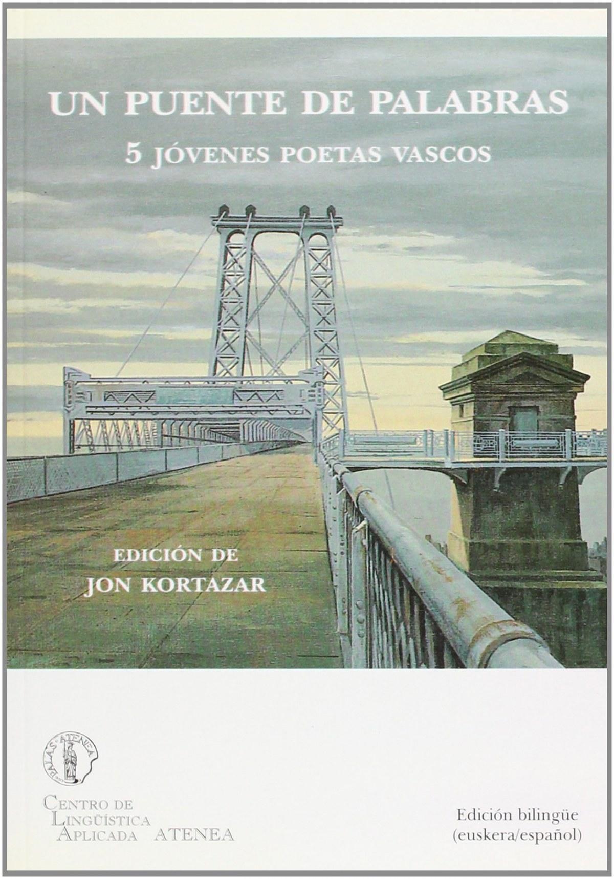Un puente de palabras 9788495855541