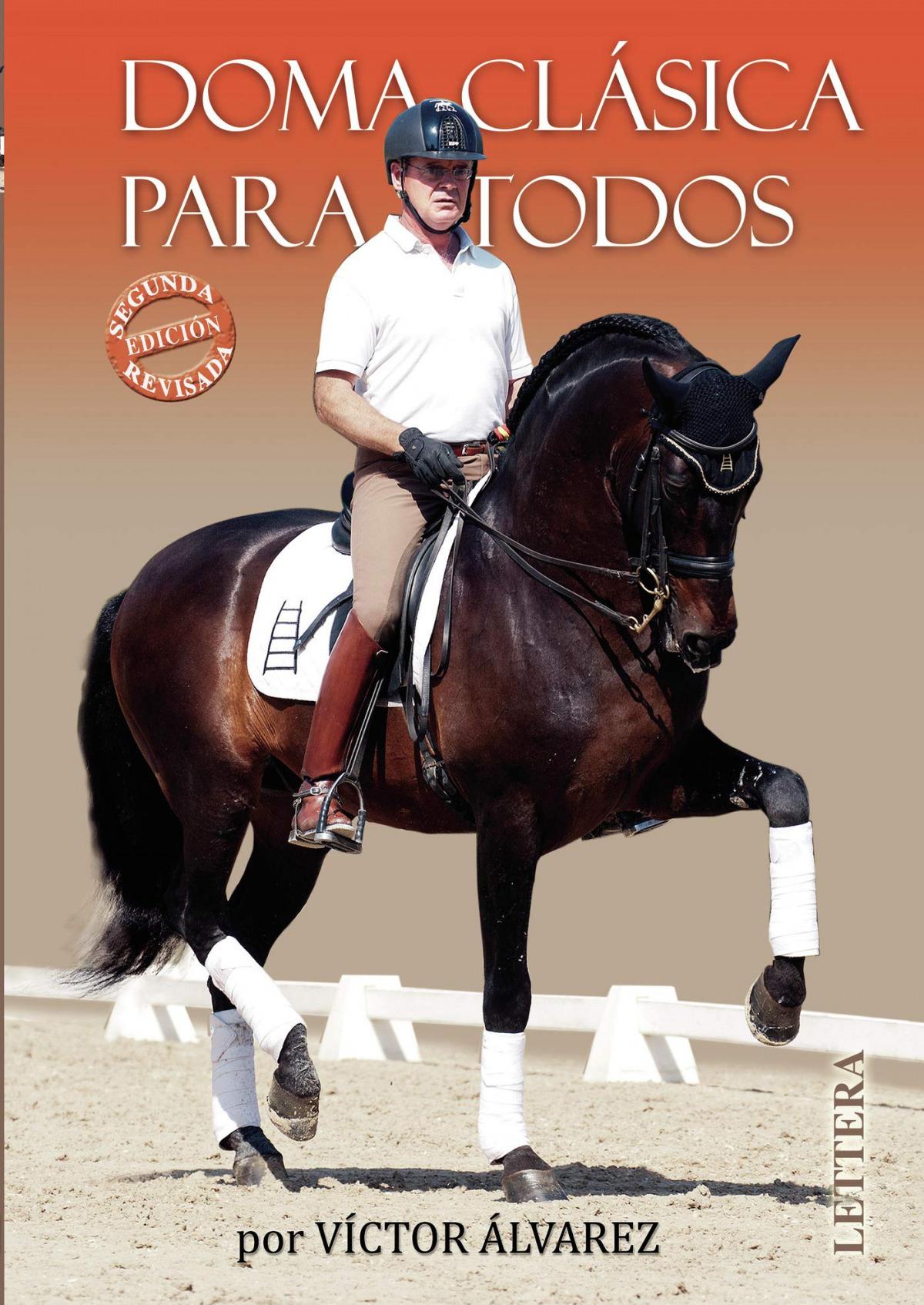 Equitación clásica para todos 9788496060883