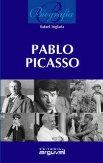 Biograf¡a de Pablo Picasso 9788496435865