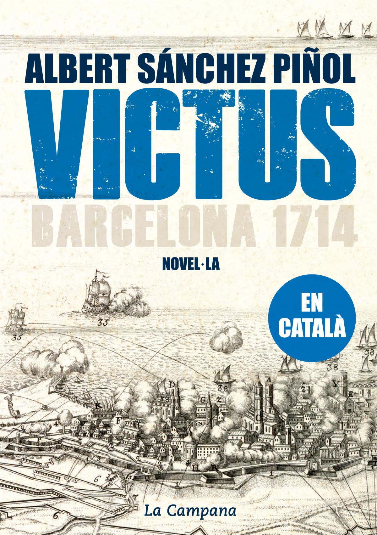 Victus 9788496735842