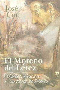 El Moreno del Lérez 9788496745834