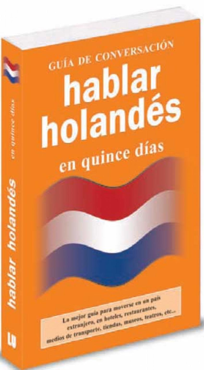 Hablar holandés en quince días 9788496865273