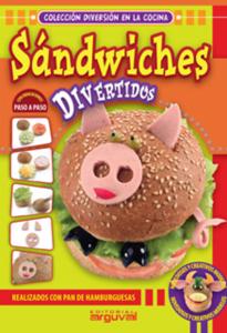 Sandwiches divertidos 9788496912687