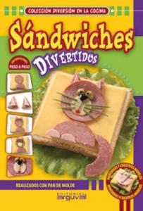 Sandwiches divertidos 9788496912694