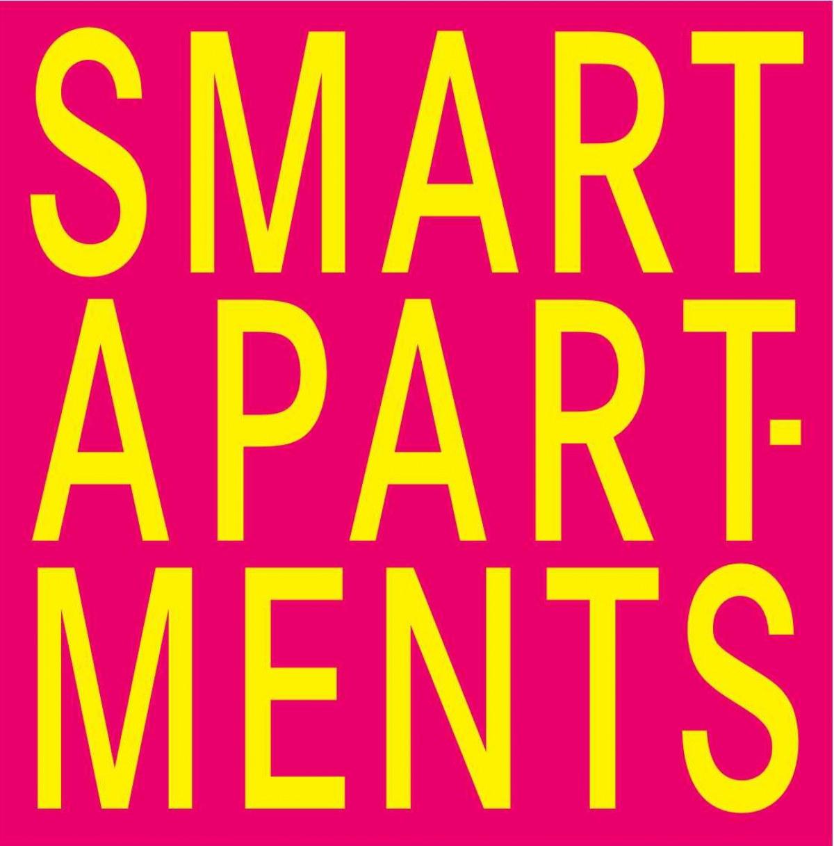 SMART APARTMENTS / APARTAMENTOS CON ESTILO 9788496936928