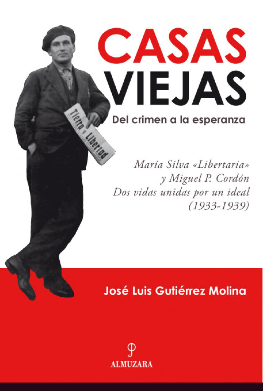 Casas Viejas: del crimen a la esperanza 9788496968325