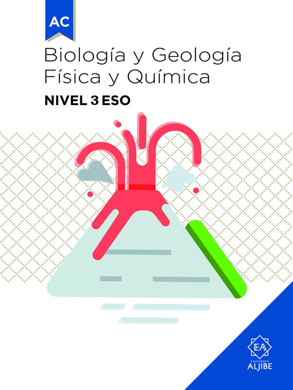 BIOLOGIA 3o.ESO ADAPTACION CURRICULAR NE 9788497008839