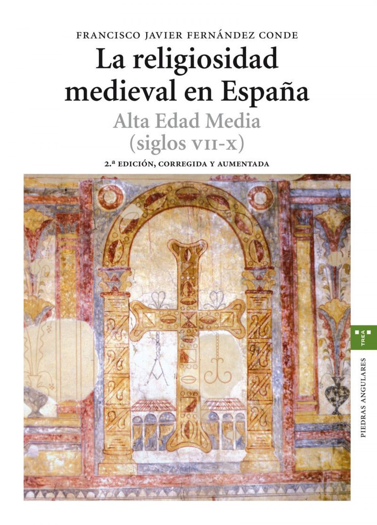 Religiosidad medieval en España:alta edad media 9788497043861