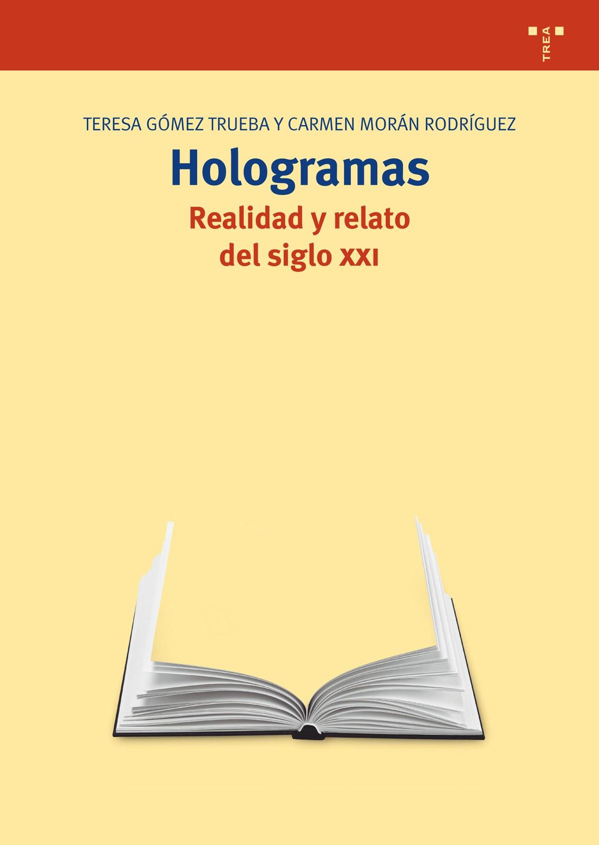 HOLOGRAMAS 9788497049870