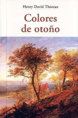 COLORES DE OTOñO 9788497167338