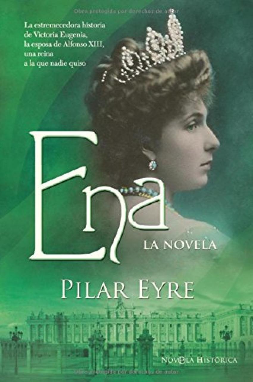 Ena. La novela 9788497348027