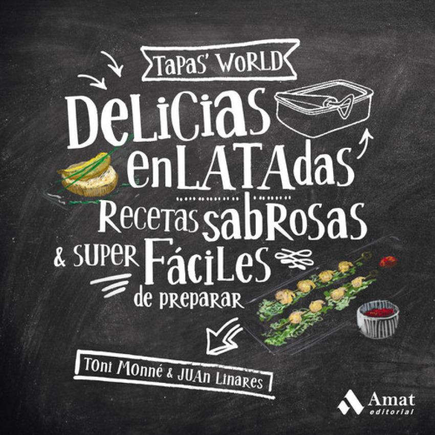 DELICIAS ENñATADAS 9788497354486