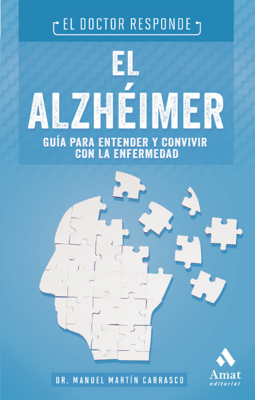 EL ALZHEIMER 9788497357722