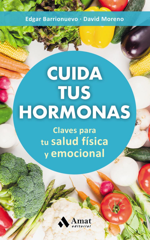 CUIDA TUS HORMONAS 9788497359894