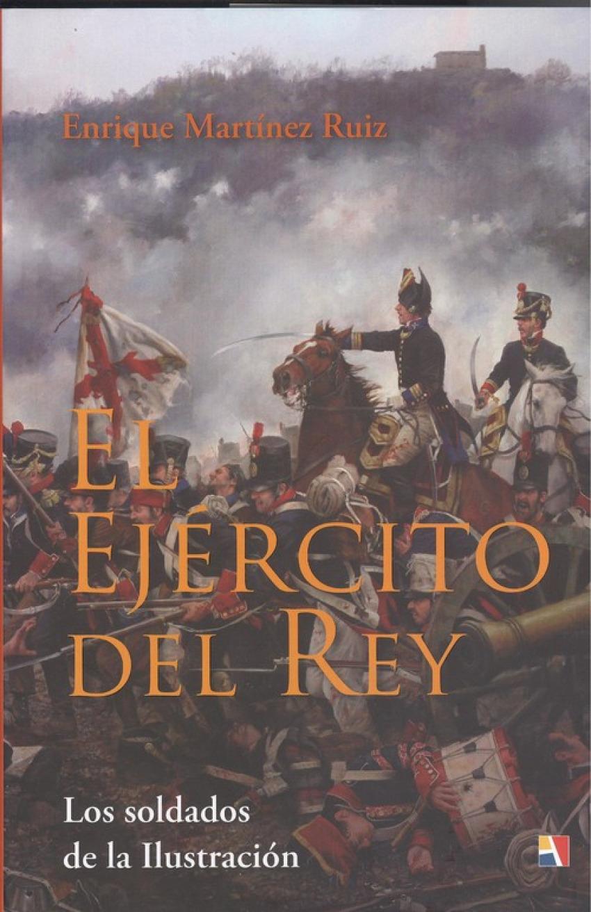 EL EJERCITO DEL REY 9788497391788