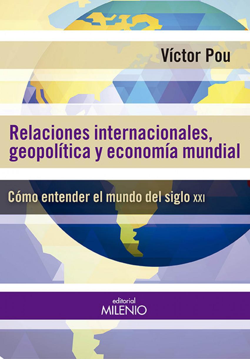 Relaciones internacionales 9788497436892