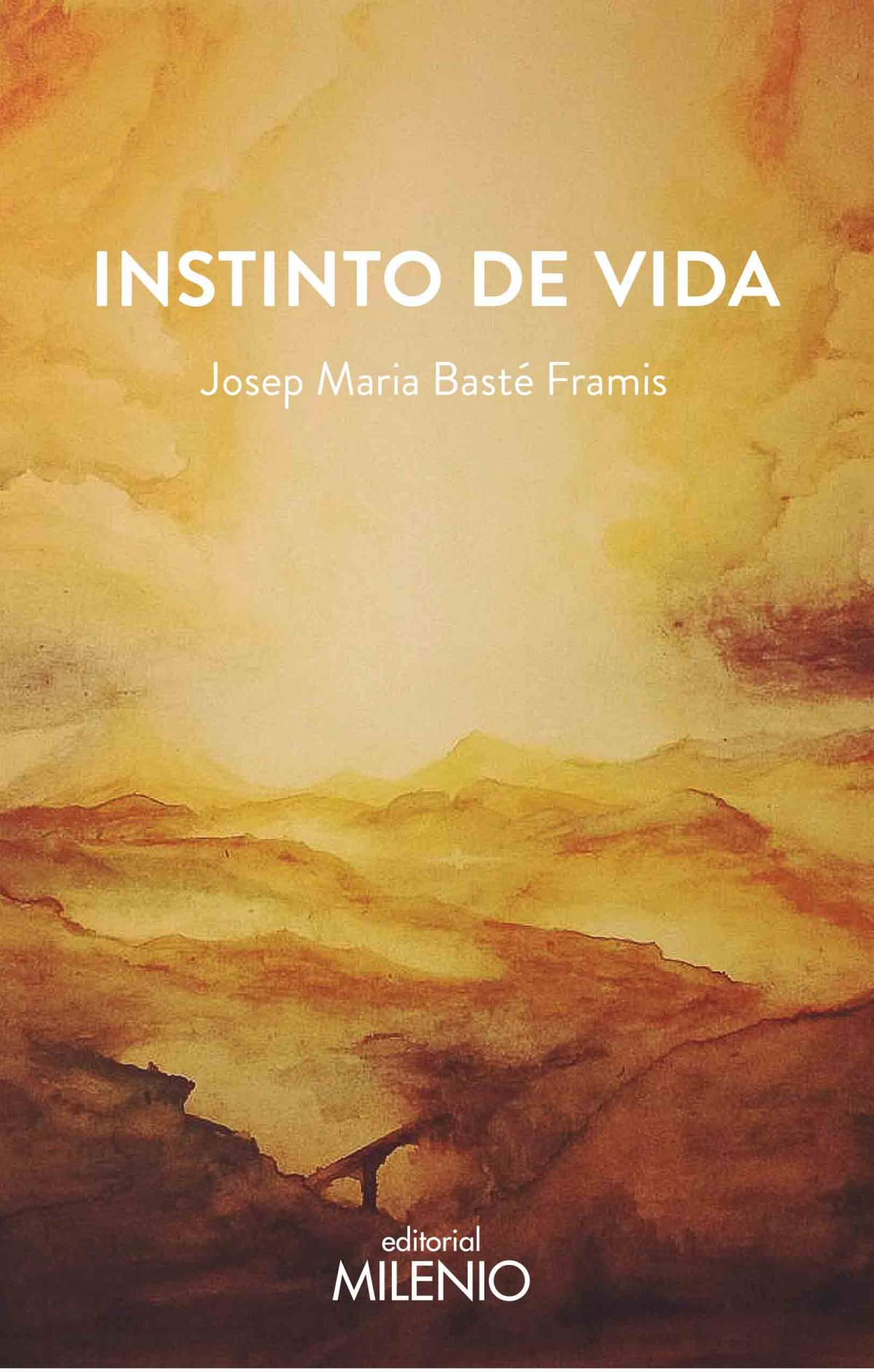 INSTINTO DE VIDA 9788497437769